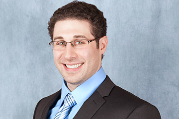 Dr. Daniel C. Fischer