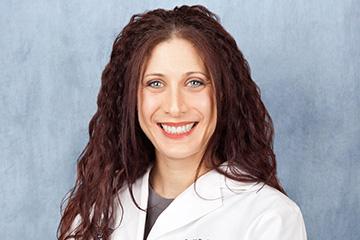 Dr. Melissa Fischer Novetsky