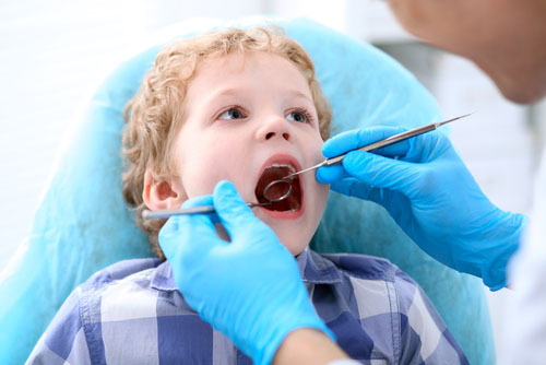 Pediatric And Family Dentistry